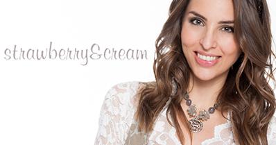 Strawberry&Cream