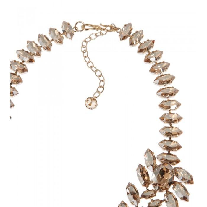 Asymmetrisches Collier