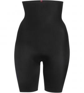 Shapewear Slimplicity High-Waisted in Schwarz