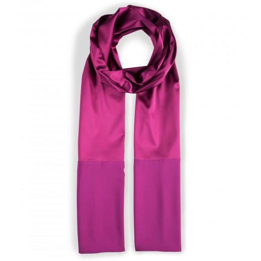 Stola in Fuchsia