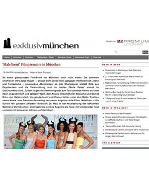 EXKLUSIV-MUENCHEN