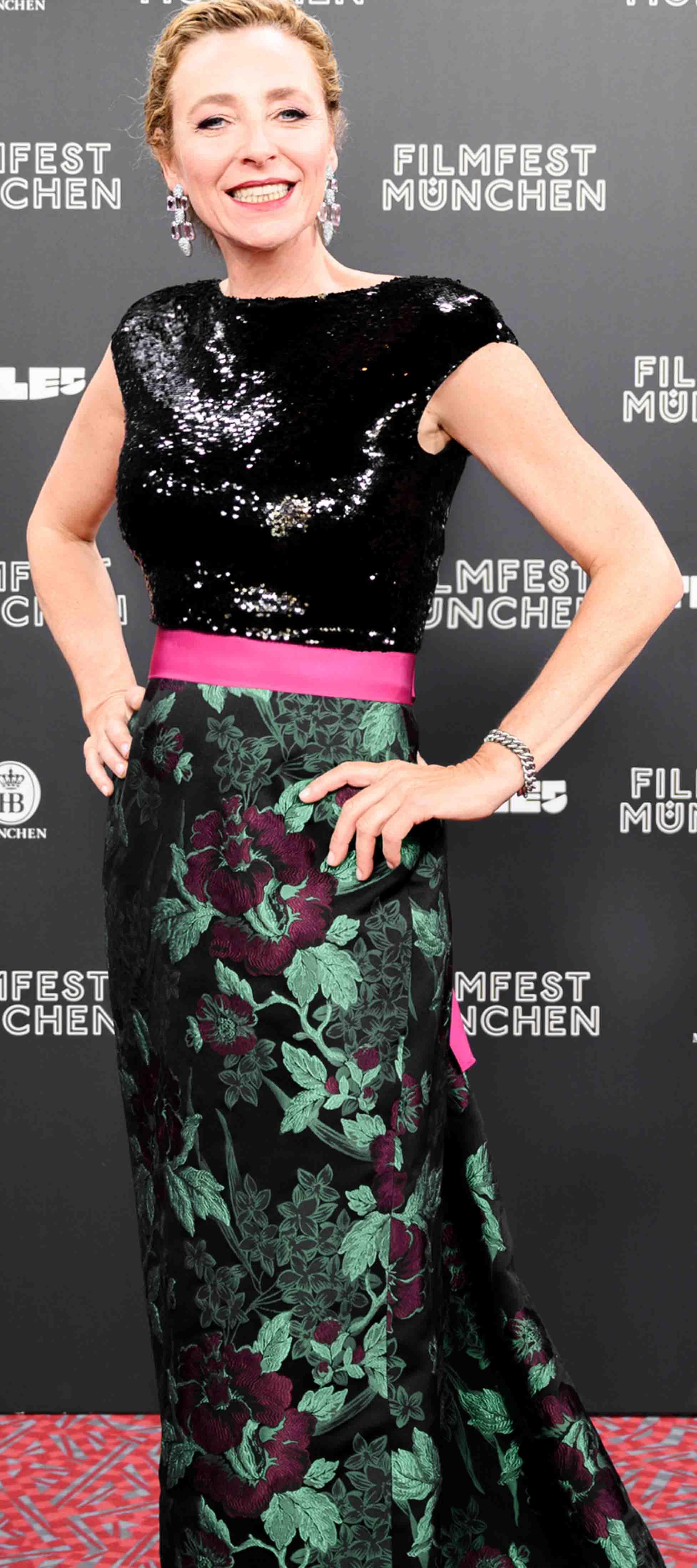 Diana Iljine, Filmfestchefin
