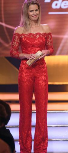 Katrin Müller-Hohenstein, Moderatorin