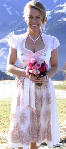 Marie´s Brautdirndl