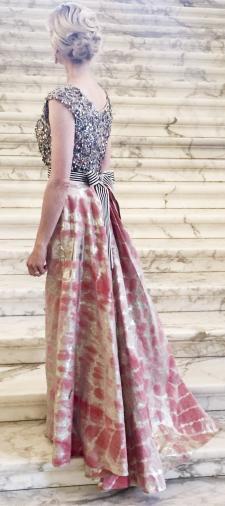 Candy´s Kleid mit Schleife