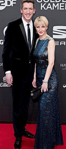 Anne und Steffen Hallaschka