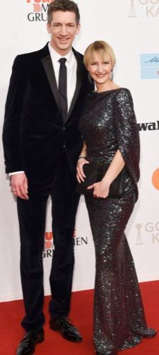 Steffen und Anne-Katrin Hallaschka