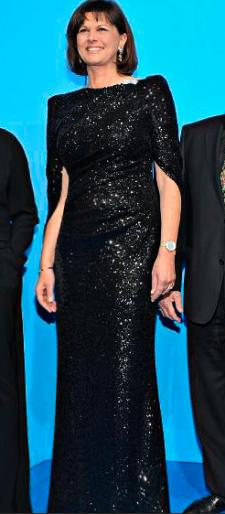 Ilse Aigner, Landtagspräsidentin
