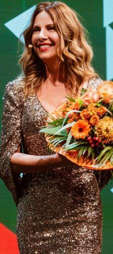 Eva Mähl, Moderatorin