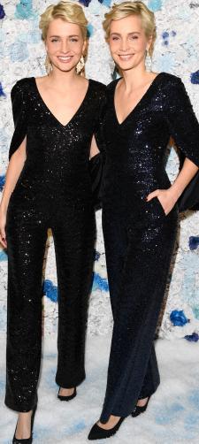 Julia & Nina Meise