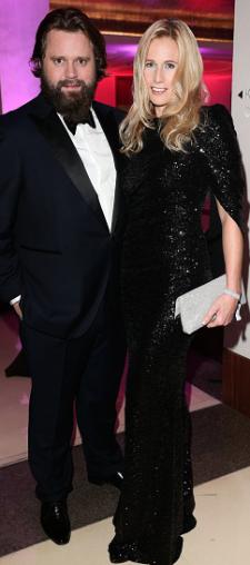 Antoine & Stefanie Monot